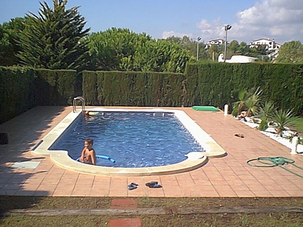 Nuestros Trabajos Piscinas Tarragona El Vendrell
