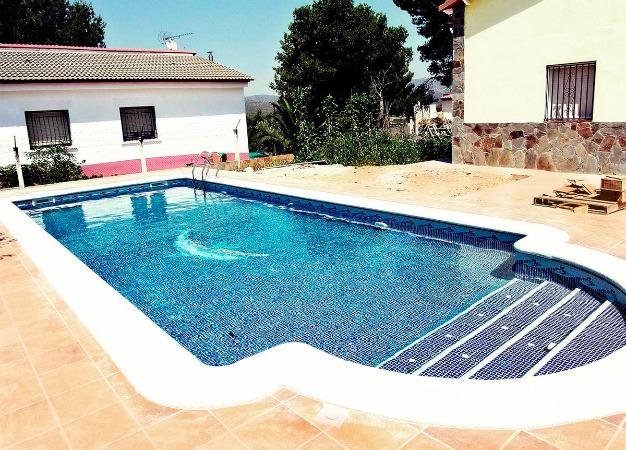 Inicio piscinas tarragona el vendrell calafell agua viva for Precio para construir una piscina